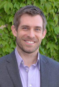 James Schroeder, Practice Executive