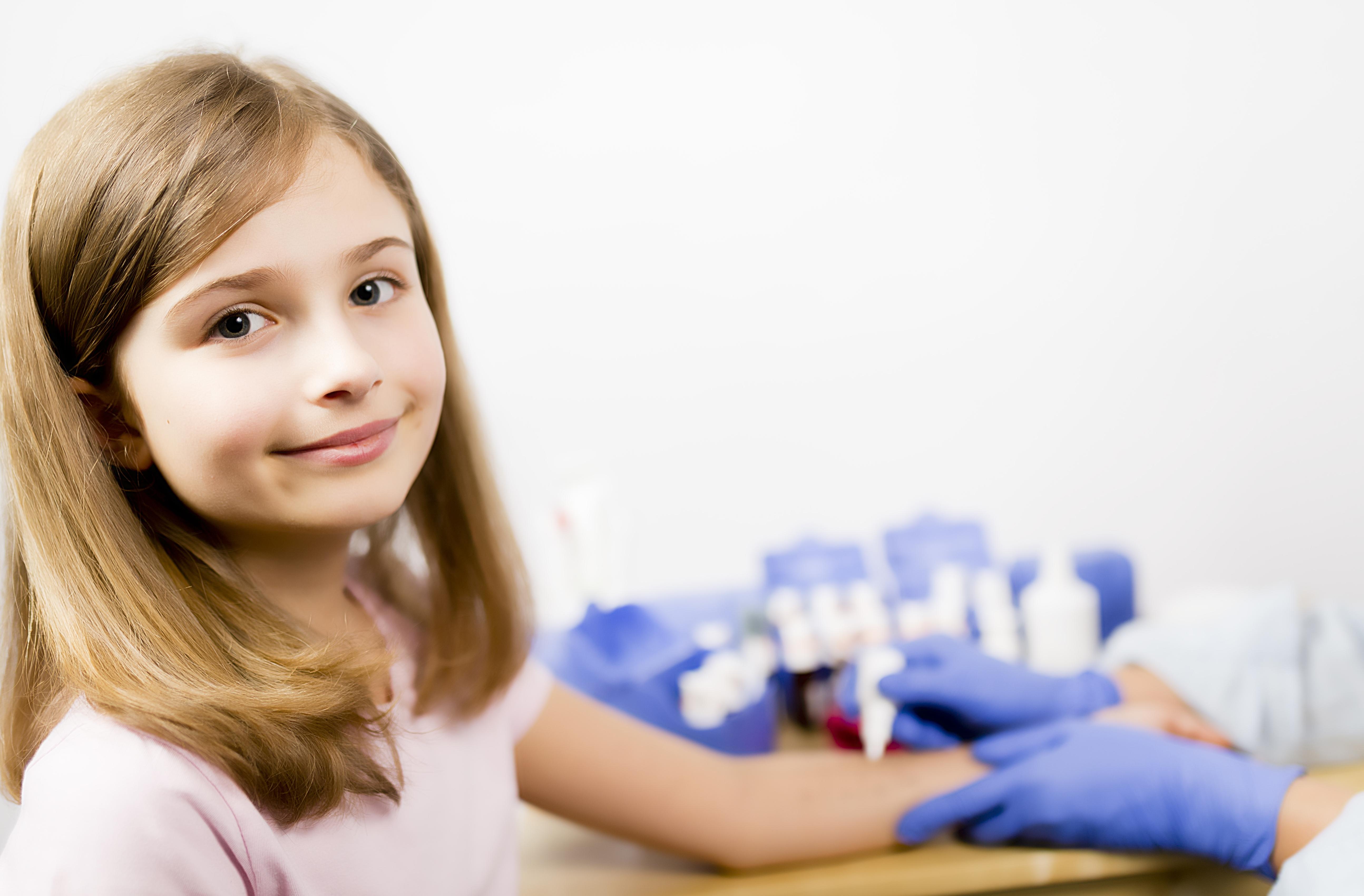 Allergen Skin Testing