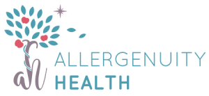 allergenuity website logo retina