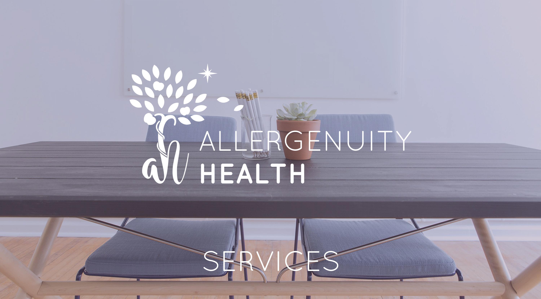 "Rush SLIT"" Desensitization - Allergenuity Health Associates"