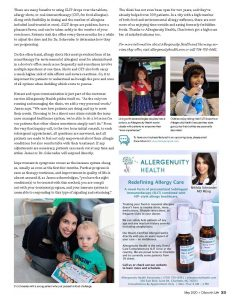 Dilworth Life Magazine - Improving Quality of Life in the Queen City 2
